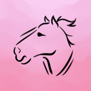 horse_pink